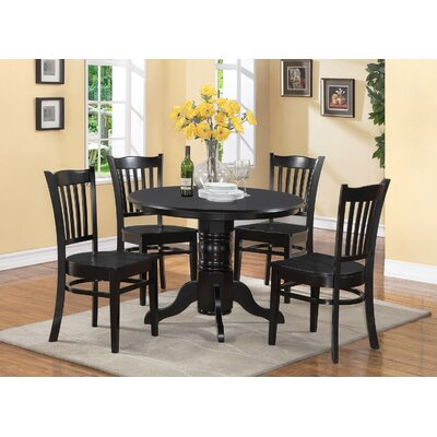 Breakwater Bay Gloucester 5 Piece Dining Set