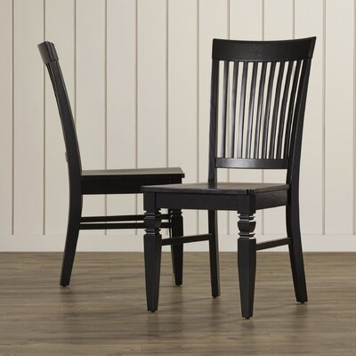 Breakwater Bay Piermont Side Chair (Set of 2)