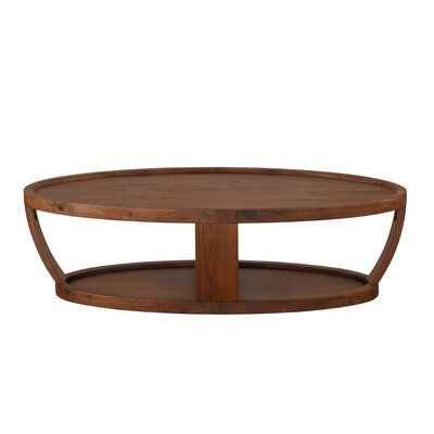 Breakwater Bay Brookside Coffee Table