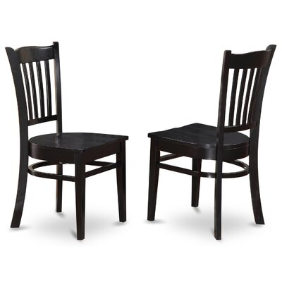 Breakwater Bay Gloucester Groton Side Chair (Set of 2)