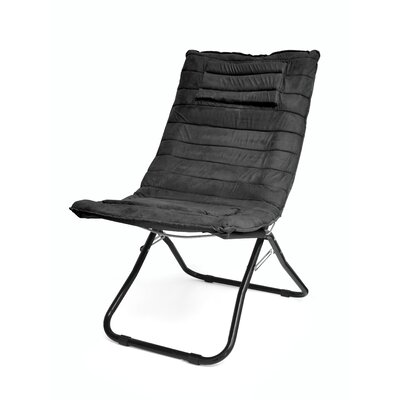 Urban Shop Memory Foam Lounge Chair