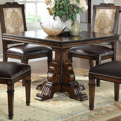 Eastern Legends Tuscano Dining Table