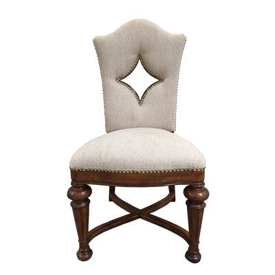 Eastern Legends Aspen Road Side Chair