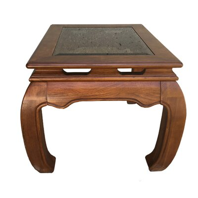 Eastern Legends Ming Dynasty End Table