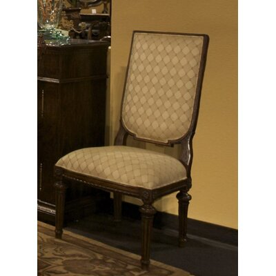 Eastern Legends Bellissimo Side Chair