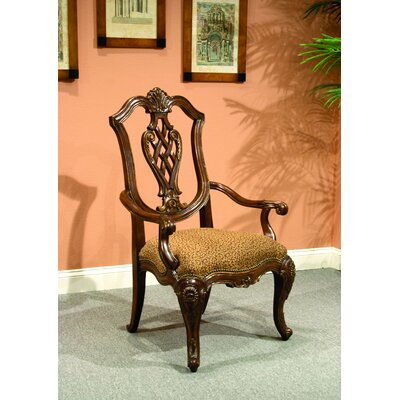 Eastern Legends Marguax Arm Chair