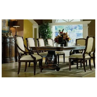 Eastern Legends Manchester Extendable Dining Table
