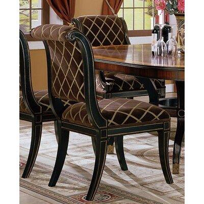 Eastern Legends Regency Side Chair