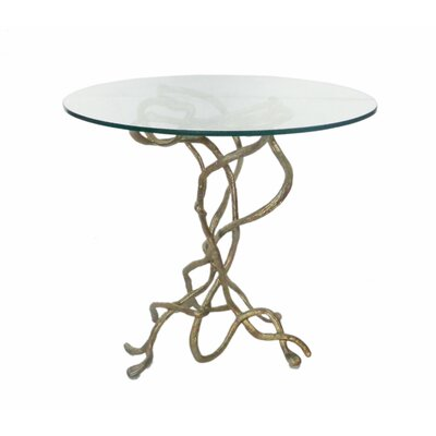 Eastern Legends Accents End Table