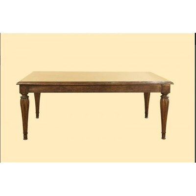 Eastern Legends Bellissimo Dining Table