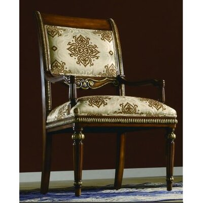 Eastern Legends Parisian Court Arm Chair