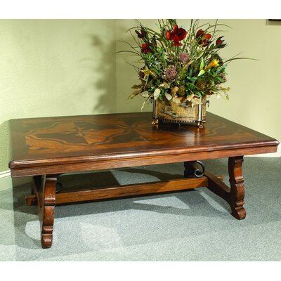 Eastern Legends Verona Coffee Table