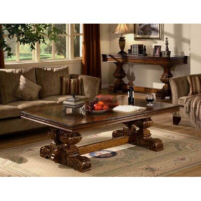 Eastern Legends Tuscano Coffee Table Set