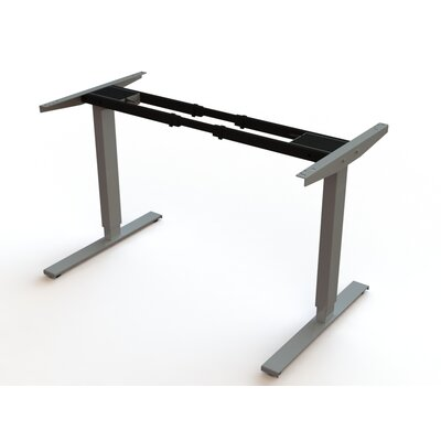 Swedstyle Aero Standing Desk with Memory Con..