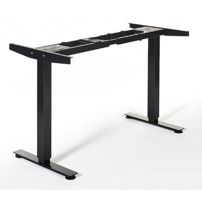 Swedstyle Quadro Height Adjustable Desk with Memory Controller
