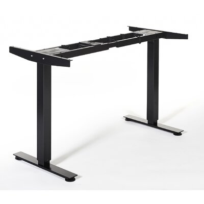 Swedstyle Quadro Height Adjustable Desk w..
