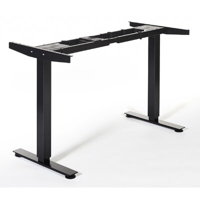 Swedstyle Quadro Height Adjustable Desk