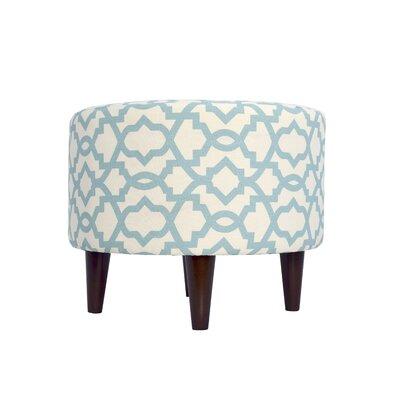 MJL Furniture Sheffield Upholstered Ottoman