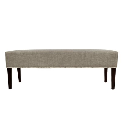MJL Furniture Sachi Upholstered Bench
