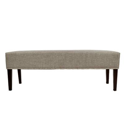 MJL Furniture Sachi Upholstered Bench