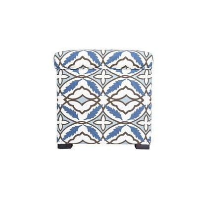 MJL Furniture Eden Upholstered Storage Ot..