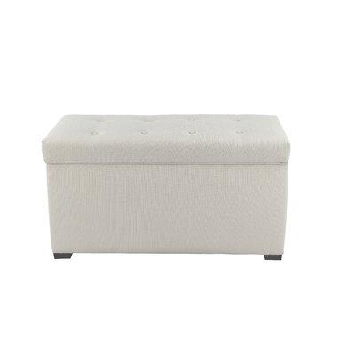 MJL Furniture Angela Upholstered Storage ..