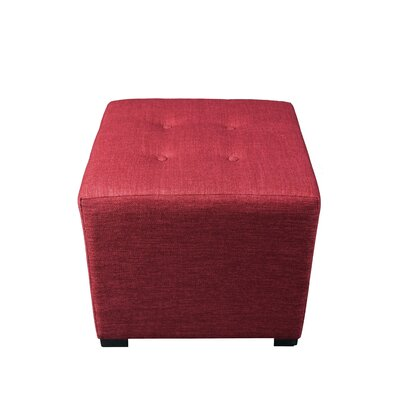 MJL Furniture Key Largo Ottoman