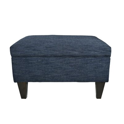 MJL Furniture Brooklyn Upholstered Square..