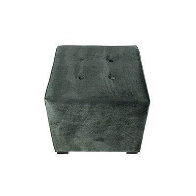 MJL Furniture Merton Mystere Cube Ottoman