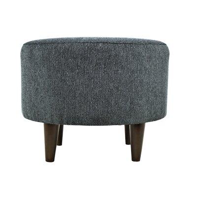 MJL Furniture Sophia Round Standard Ottoman