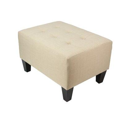 MJL Furniture Max Ottoman