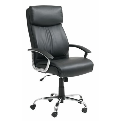 Edgemod Strathmore High-Back Executive Office Chair