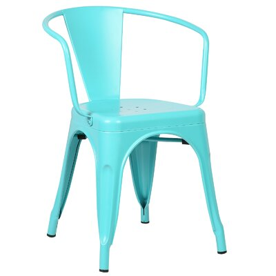 Edgemod Trattoria Arm Chair