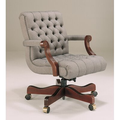 Triune Business Furniture Low-Back Execut..