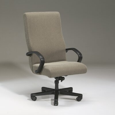 Triune Business Furniture High-Back Execu..