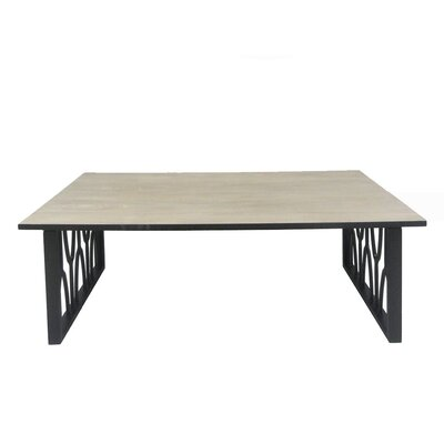 Sagebrook Home Coffee Table