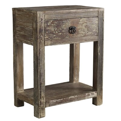The Urban Port End Table