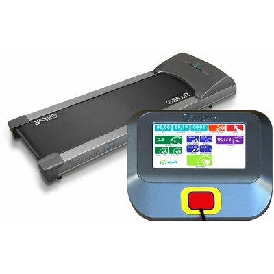 iMovR Thermo Tread GT Desk Treadmill