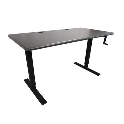 iMovR Ellure Height Adjustable Desk