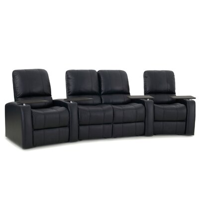 Octane Seating Blaze XL900 Home Theater Loveseat (Row of 4)