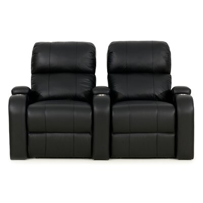 Edge XL800 Home Theater Lounger (Row ..
