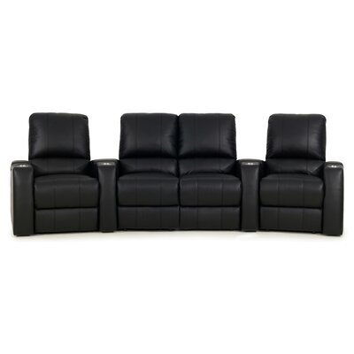 Storm XL850 Home Theater Loveseat (Row o..