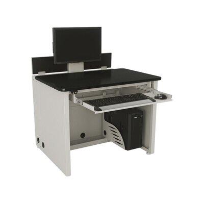 Versa Tables Elevation Computer Desk