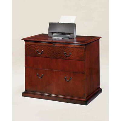 Flexsteel Contract Del Mar 2-Drawer  File