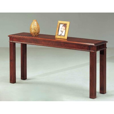 Flexsteel Contract Oxmoor Console Table