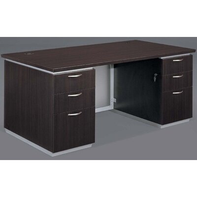 Flexsteel Contract Pimlico Executive Desk