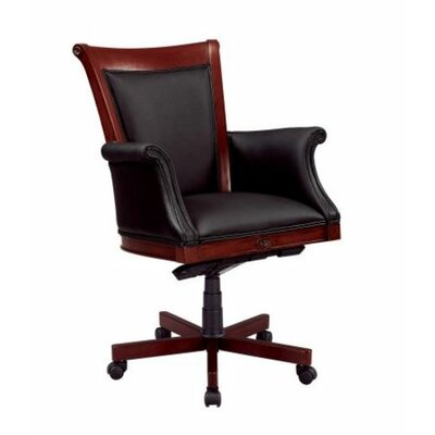 Flexsteel Contract Executive High Back Chair