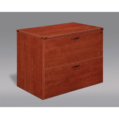 Flexsteel Contract Fairplex 2-Drawer  File Cabinet