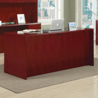 Flexsteel Contract Saratoga Executive Desk