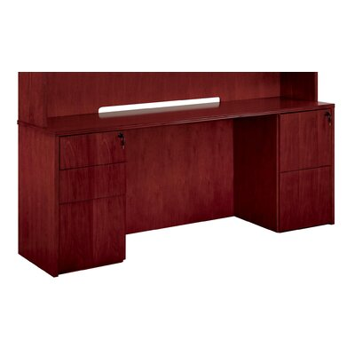 Flexsteel Contract Saratoga Credenza D..